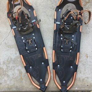 EUC Atlas men's snowshoe 1030